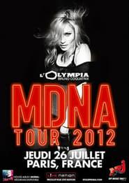 Madonna: MDNA Tour Paris - Live Olympia