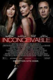 Inconceivable (2017) English Full Movie Watch Online