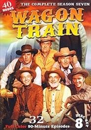 Wagon Train - Season 7
