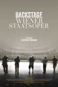 Backstage Wiener Staatsoper 2019
