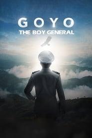 Poster Goyo: The Boy General