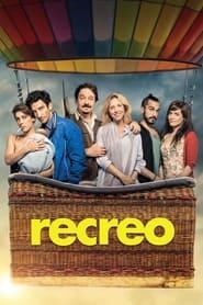 Poster Recreo