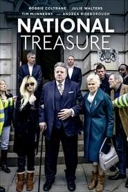 Poster National Treasure 2016