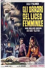 film simili a Gli orrori del liceo femminile