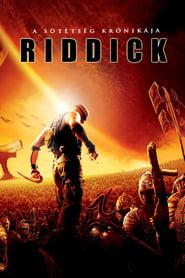 Riddick – A sötétség krónikája