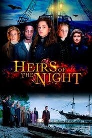 Heirs of the Night saison 2