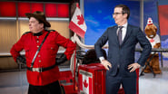 Last Week Tonight with John Oliver Season 2 Episode 31 : Canada