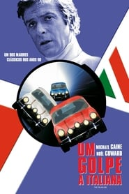 Um Golpe à Italiana Torrent (1969)