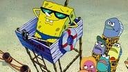 SpongeGuard on Duty