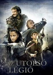 Poster The Last Legion 2007