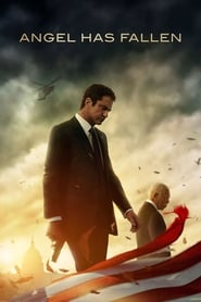 Poster for Angel Has Fallen