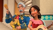 Elena of Avalor Season 1 Episode 1 : First Day of Rule