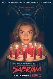 serie Les Nouvelles Aventures de Sabrina streaming
