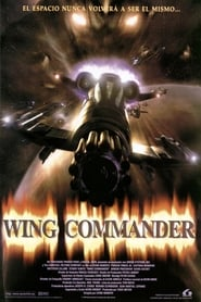 Poster Wing Commander 1999