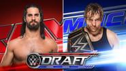 WWE SmackDown Season 18 Episode 29 : July 19, 2016 (Worcester, MA)