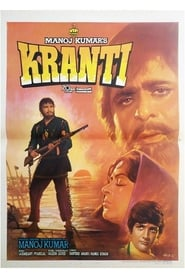 Kranti 1981 Hindi Movie Zee5 WebRip 500mb 480p 1.5GB 720p 4GB 5GB 1080p
