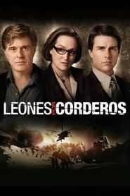 Leones por corderos (2007) | Lions for Lambs