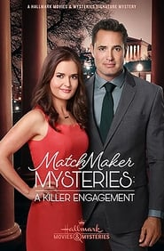 Image The Matchmaker Mysteries: A Killer Engagement