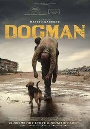 Dogman (2018) online ελληνικοί υπότιτλοι