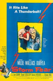La paura bussa alla porta (1955) HD