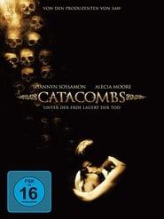 Catacombs – Unter der Erde lauert der Tod