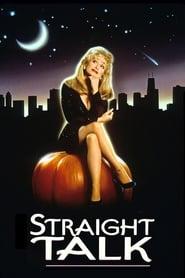 Straight Talk (1992)