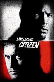 Poster Law Abiding Citizen 2009