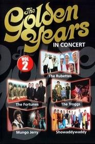 The Golden Years in Concert VOL 2 1970