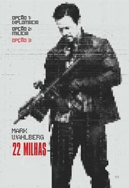 22 Milhas (2018) Blu-Ray 1080p Download Torrent Dub e Leg