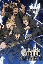 Final Fantasy XV: Brotherhood