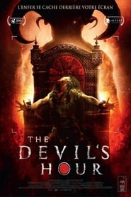 regarder The Devil's Hour sur Streamcomplet
