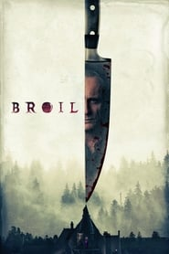 Broil (2020) BluRay 480p & 720p | GDRive