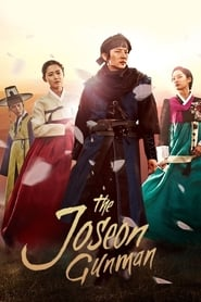 The Joseon Gunman Season 1 Episode 1