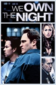 Poster for We Own the Night