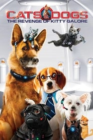 Como Perros y Gatos 2: La Venganza De Kitty Galore (2010) PLACEBO Full HD 1080p Latino