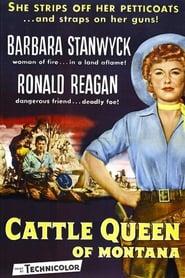 Cattle Queen of Montana (1954)