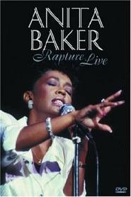 Anita Baker: Rapture Live 1970