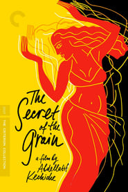 Poster for The Secret of the Grain