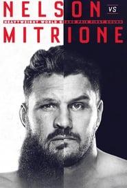 Bellator 194: Mitrione vs. Nelson 2 2018