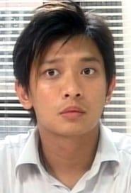 Jeff Kam Chun-Man