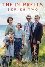 The Durrells - Series 2 poster