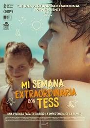 Ver Mi semana extraordinaria con Tess Online HD Español y Latino (2019)