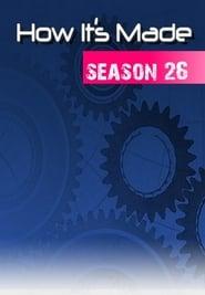 How It's Made: Season 26