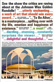To Be Alive! (1964)