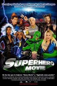 Superhéroes: La película (2008)