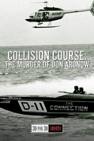 Collision Course: The Murder of Don Aronow 2013
