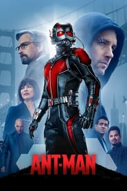 Ant Man (2015) Hindi Dubbed