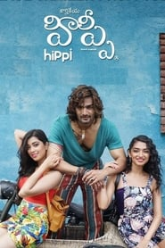 Hippi Telugu Full Movie