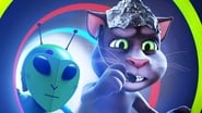 Talking Tom and Friends Season 3 Episode 8 : The Galactic Friends