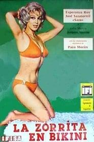 La zorrita en bikini 1976